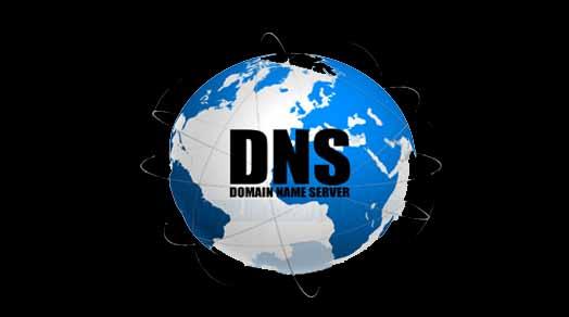 Domain DNS güncelleme işlemleri