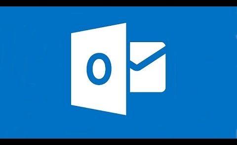 Outlook Mail Kurulumu & Outlook Ayarları